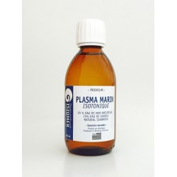 Plasma marin isotonique buvable Isiomer 250 ml