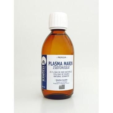 Trinkbarer Isotonischer Isiomer 250 ml
