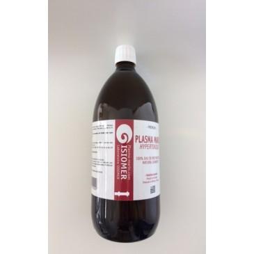 Isiomer hypertónico bebible 250 ml
