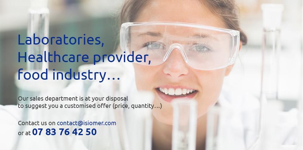 Laboratories, Healthcare provider ?